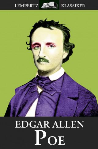 Edgar Allan Poe: Edgar Allan Poe