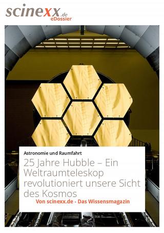 Nadja Podbregar: 25 Jahre Hubble