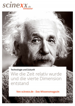 Kerstin Schmidt-Denter: Albert Einstein