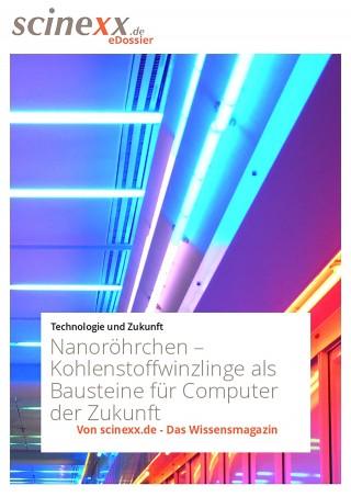 Nadja Podbregar: Nanoröhrchen