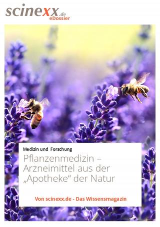 Ina Berger: Pflanzenmedizin