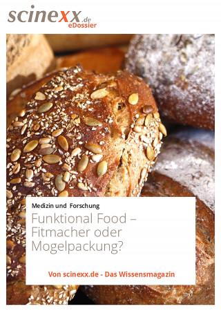 Nadja Podbregar: Functional Food