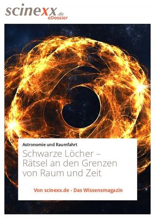 Roman Jowanowitsch: Schwarze Löcher