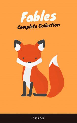 Aesop: The Complete Fables (WSBLD Classics)