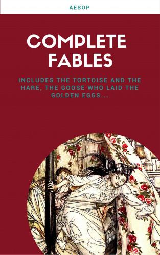 Aesop: Aesop's Fables (Lecture Club Classics)