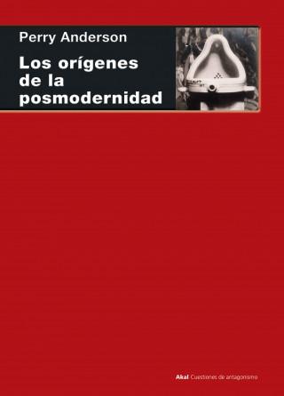 Perry Anderson: Los orígenes de la posmodernidad