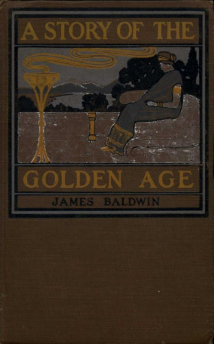 James Baldwin: A Story of the Golden Age