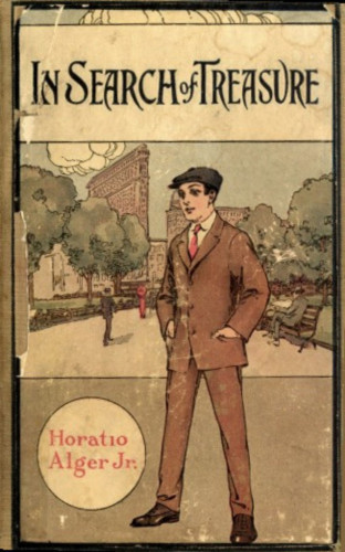 Jr. Horatio Alger: In Search of Treasure