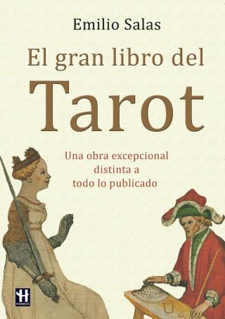 Emilio Salas: El gran libro del Tarot