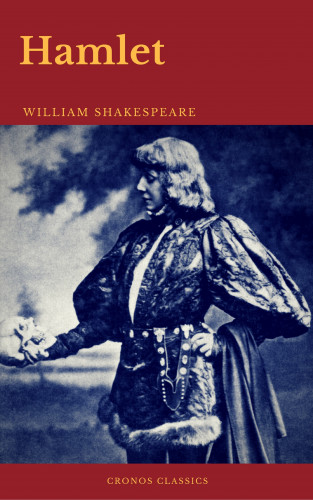 William Shakespeare, Cronos Classics: Hamlet