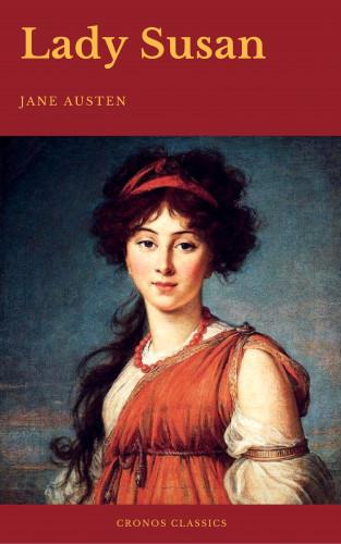 Jane Austen, Cronos Classics: Lady Susan (Cronos Classics)