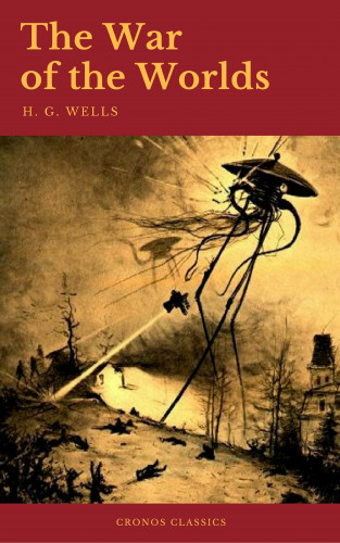 H. G. Wells, Cronos Classics: The War of the Worlds (Cronos Classics)
