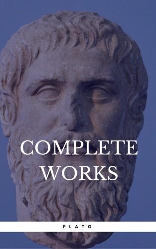 Plato, Benjamin Jowett, George Burges: Plato: The Complete Works (Book Center)
