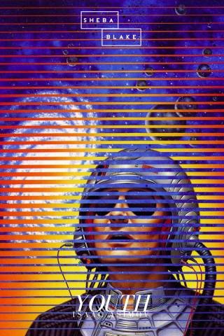 Isaac Asimov: Youth