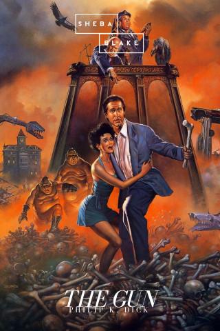 Philip K. Dick: The Gun