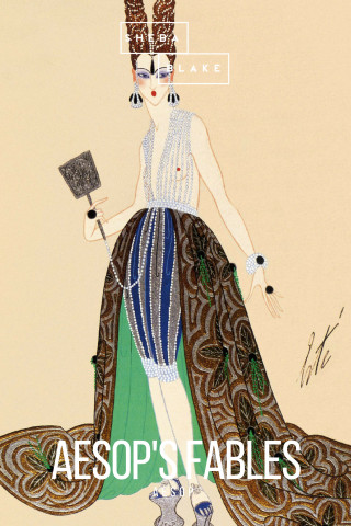 Aesop, Sheba Blake: Aesop's Fables