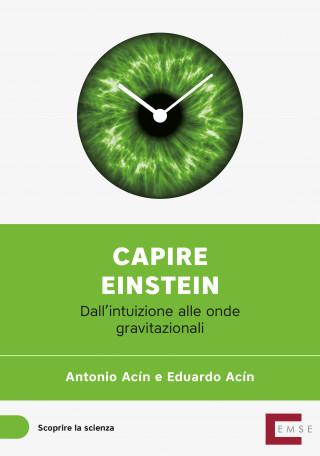 Antonio Acín Dal Maschio, Eduardo Acín Dal Maschio: Capire Einstein