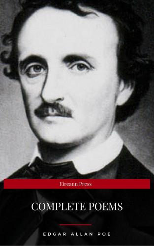 Edgar Allan Poe, Eireann Press: Edgar Allan Poe: Complete Poems (Eireann Press)