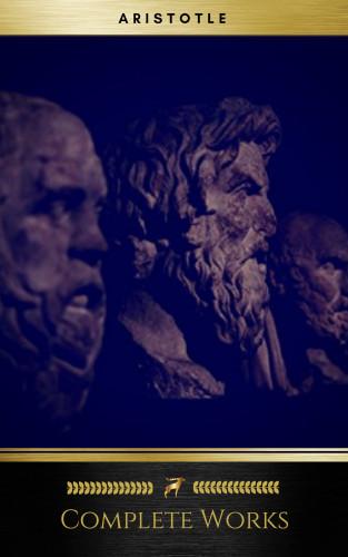 Aristotle, Golden Deer Classics: Aristotle: Complete Works (Golden Deer Classics)