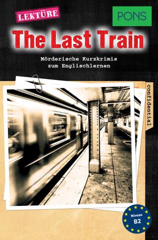 Emily Slocum: PONS Kurzkrimis: The Last Train