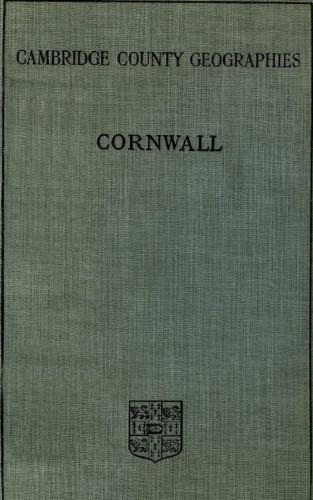 S. Baring-Gould: Cornwall