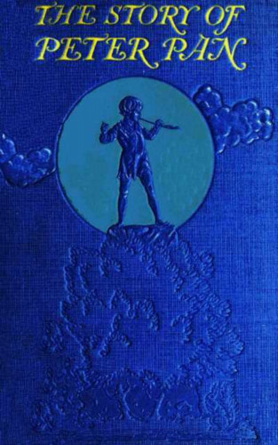 J. M. Barrie, Daniel O'Connor: The Story of Peter Pan