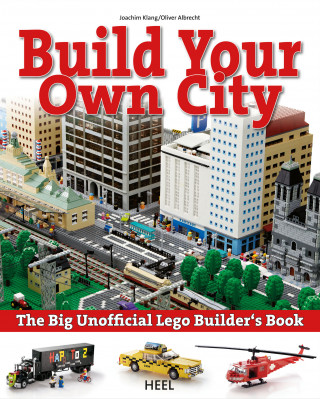 Joachim Klang, Oliver Albrecht: Build your own city