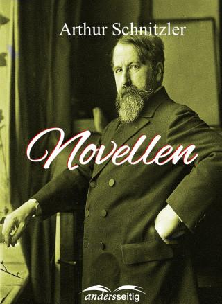 Arthur Schnitzler: Novellen