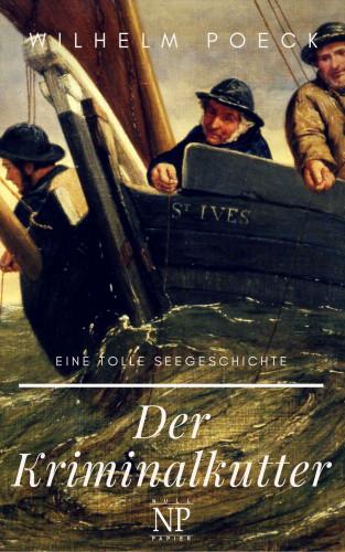 Wilhelm Poeck: Der Kriminalkutter