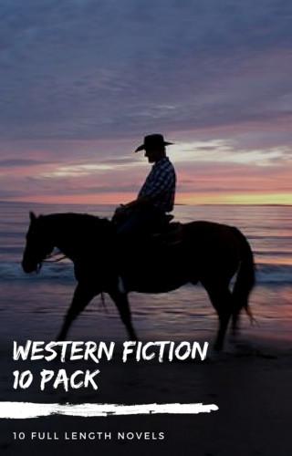 Bret Harte, Owen Wister, Andy Adams, Zane Grey, B. M. Bower, Marah Ellis Ryan, Max Brand: Western Fiction 10 Pack: 10 Full Length Classic Westerns