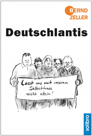 Bernd Zeller: Deutschlantis