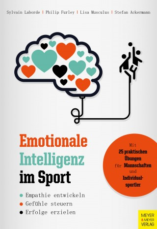 Sylvain Laborde, Philip Furley, Lisa Musculus, Stefan Ackermann: Emotionale Intelligenz im Sport