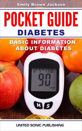 Emily Brown Jackson: Pocket Guide Diabetes