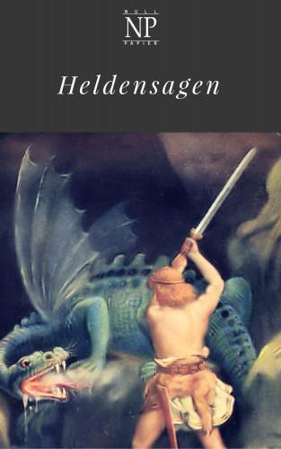 J. Schulze: Heldensagen