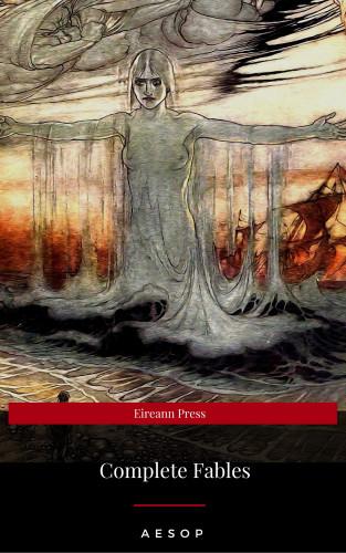 Aesop: Aesop's Fables (EireannPress)