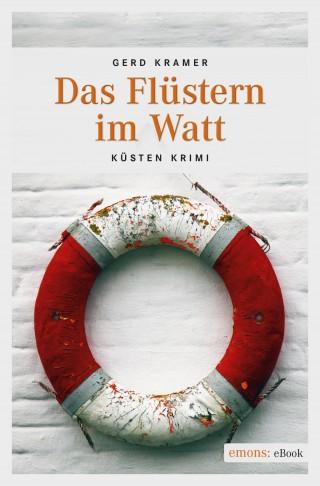 Gerd Kramer: Das Flüstern im Watt
