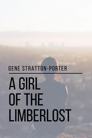 Gene Stratton-Porter, Sheba Blake: A Girl of the Limberlost