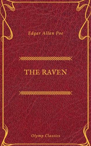Edgar Allan Poe, Olymp Classics: The Raven (Olymp Classics)