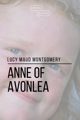 Sheba Blake, Lucy Maud Montgomery: Anne of Avonlea
