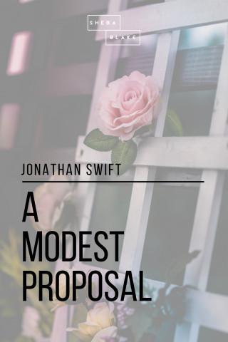 Sheba Blake, Jonathan Swift: A Modest Proposal