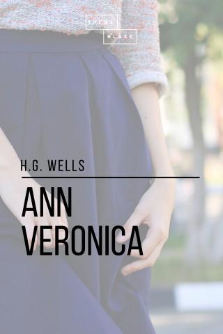 H. G. Wells, Sheba Blake: Ann Veronica