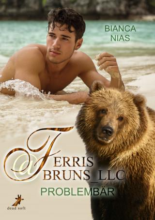 Bianca Nias: Ferris@Bruns_LLC