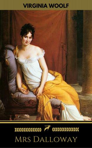 Virginia Woolf, Golden Deer Classics: Mrs Dalloway (Golden Deer Classics)