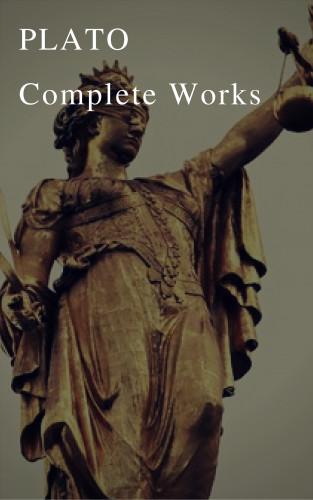Plato, Benjamin Jowett: Plato: The Complete Works