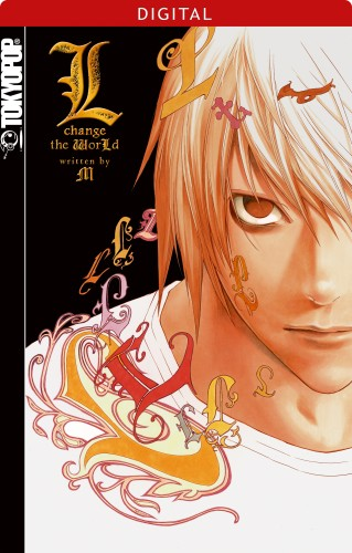 Takeshi Obata, M: Death Note: L change the World: Novel