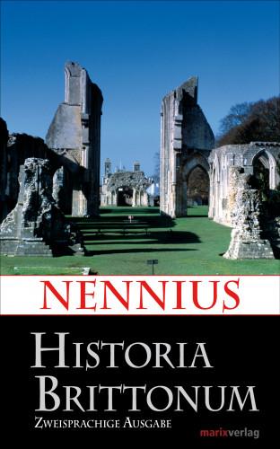 Nennius: Historia Brittonum