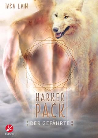 Tara Lain: Harker Pack: Der Gefährte