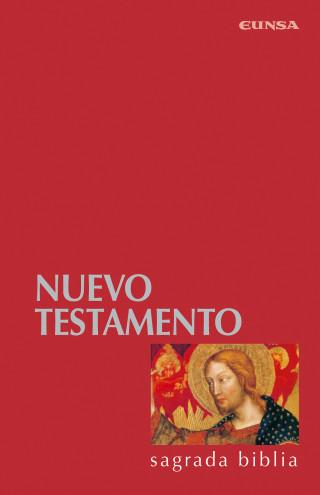 Facultad de Teología: Nuevo Testamento