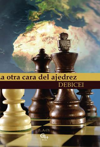 Lola Arjona Debicei: La otra cara del ajedrez