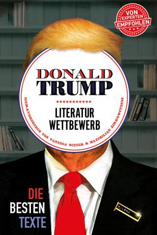 Donald Trump Literaturwettbewerb